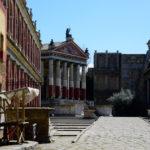 Cinecittà Antica Roma