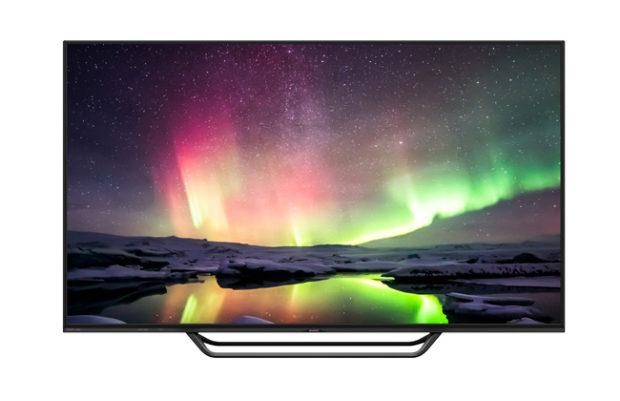 Sharp LV-70X500E, arriva in Europa il monitor TV 8K