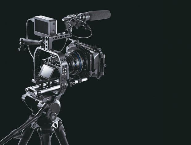 Fotocamera Sony Alpha 7S