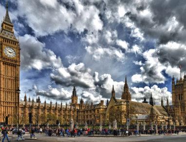 Westminster London© Massimo Basile