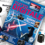 Tutto Digitale 121, guerre e novità davvero stellari!