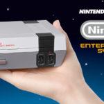 Nintendo NES Classic Mini torna nei negozi
