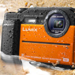 Panasonic Lumix FT7, 'rugged' e 4K