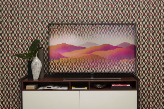 Samsung, i TV QLED 2018 arrivano in Italia