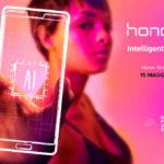 Honor 10 festeggia il lancio con un codice sconto