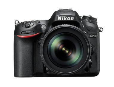 Nikon 7200