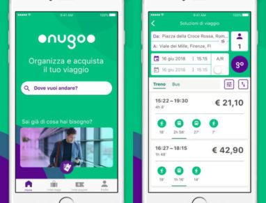 Nugo App