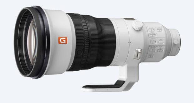 Sony 400 mm F2.8 G Master OSS, sport e natura al top