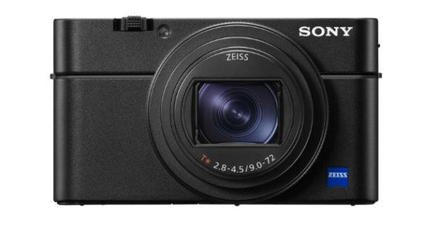 Sony RX100 VI, la super-compatta è sempre più versatile