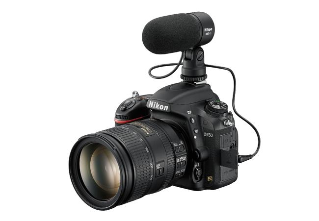 b47d147d18 Reflex Nikon D750 - Tutto Digitale