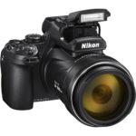 Nikon Coolpix P1000, 125x per la compatta da record