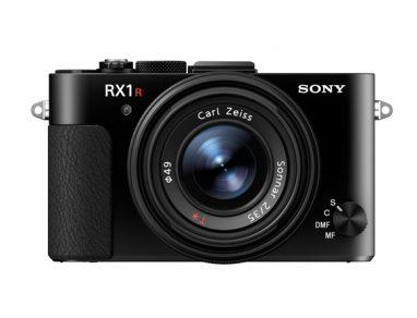 Sony DSC-RX1 RII