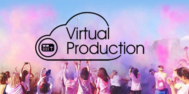 Sony Virtual Production: in diretta grazie al cloud