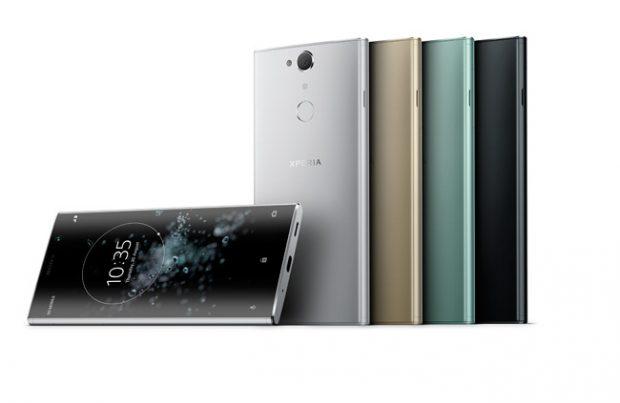 Sony Xperia XA2 Plus, arriva lo smartphone per l'Hi-Res Audio