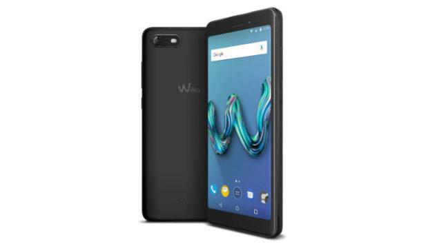 Wiko Tommy 3 è uno smartphone Android semplice ed economico