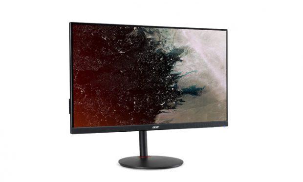 Acer all'IFA con i monitor Nitro e il 'trono' per il gaming