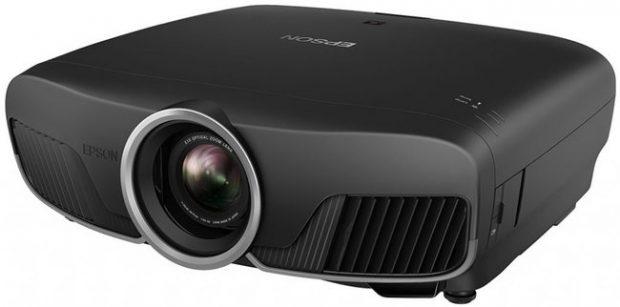 Epson, tre proiettori 4K HDR ad IFA: ecco EH-TW7400, EH-TW9400 e EH-TW9400W