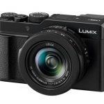 Panasonic Lumix LX100 II, compatta 'vintage look' di fascia alta