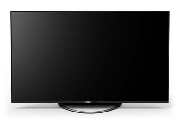 Sharp presenta i TV 8K di seconda generazione