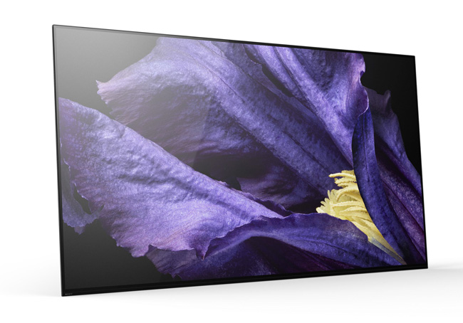 Sony OLED ZF9