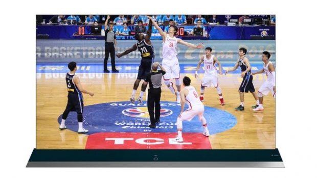TCL, un altro TV QLED 8K in arrivo