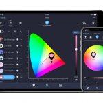 Arri Stellar, l'illuminazione sul set tramite App