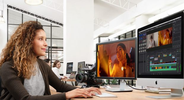 Blackmagic RAW, nuovo codec per file leggeri e versatili