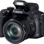 Canon PowerShot SX70 HS, superzoom tuttofare