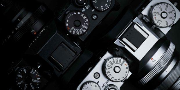Fujifilm X-T3, la mirrorless che riprende in 4K a 60p