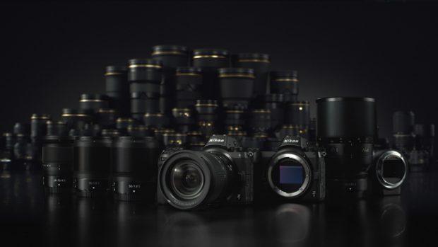 Nikon Z6 e Z7, prezzi e disponibilità