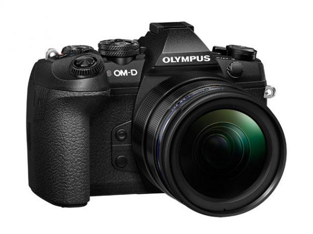 Promozione Olympus su OM-D E-M1 Mark II e obiettivi