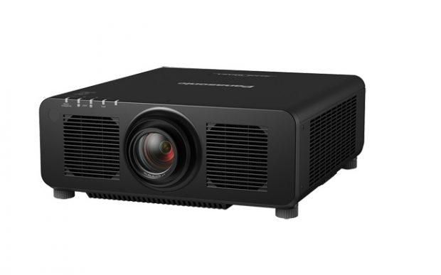 Panasonic PT-RZ120, 12.000 lumen per mostre e educational