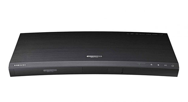 Samsung UBD-K8500 Ultra HD Blu-ray Disc Player