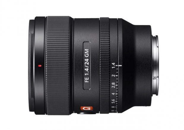 Sony 24mm f/1.4 G Master, primissime impressioni