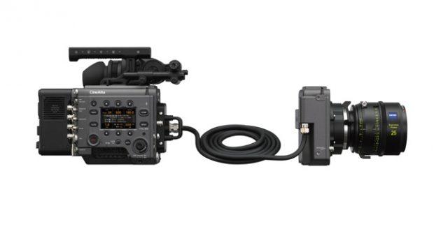 CBK-3610XS per Sony CineAlta Venice: nuovo kit per riprese a distanza