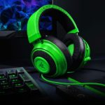 Con Razer all'IFA ci sono Kraken, Blackwidow e Mamba