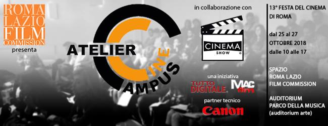 CineCampus 2018