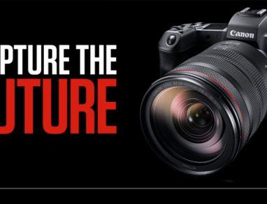 Canon Capture The Future