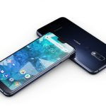 Ecco Nokia 7.1, Android One con HDR