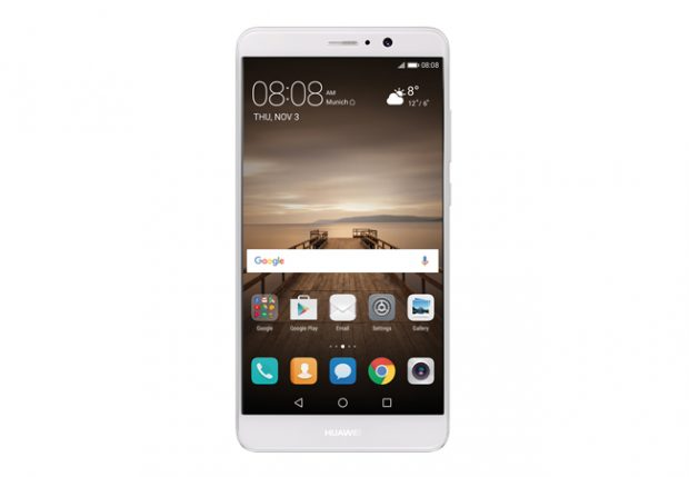 Smartphone Android Huawei MATE 9 (MHA-L29)