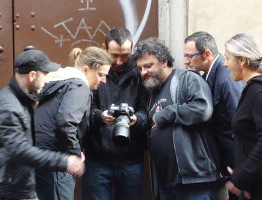 Manetti Bros © Stefano Belli