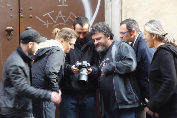 Canon Cinema EOS School@Videocittà