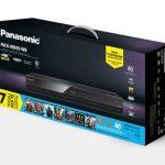 Acquista un BD player Panasonic, ricevi 'tanti titoli per te'