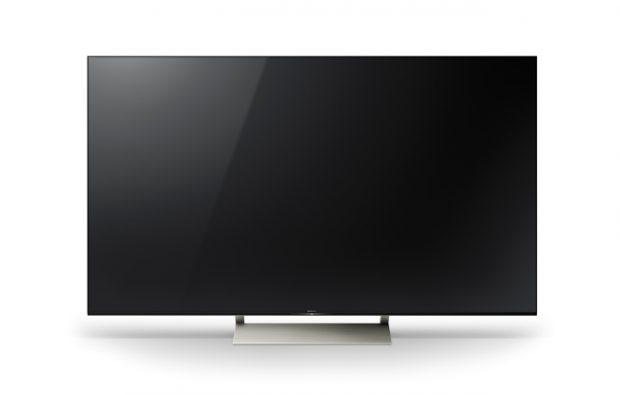 Sony KD-55XE93 LCD TV UHD