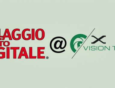 VillaggioTutto Digitale @ X-Vision Tour