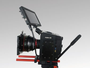 Cinemartin Fran 8K