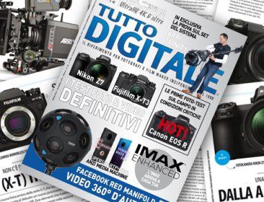 Tutto Digitale 125