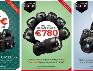 Fujifilm promozioni