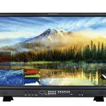 JVC DT-U, nuovi monitor professionali UHD/4K