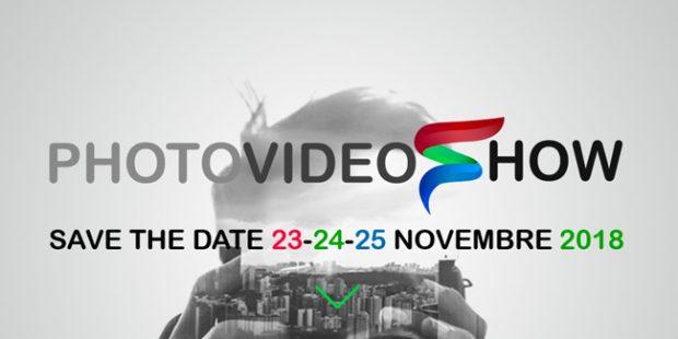 PhotoVideoShow, edizione 2018